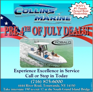Pre 4th Of July Deals!