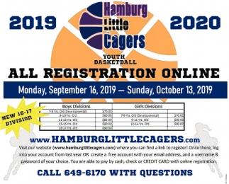All Registration Online