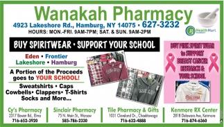 Buy Spiritwear - Support Your School