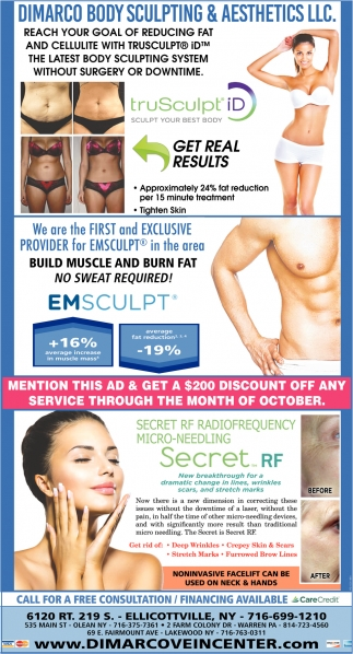 Get Real Results!