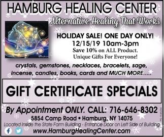 Alternative Healing That Works