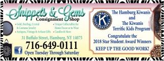 Consigment Shop