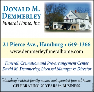 Celebrating 70 Years in Business