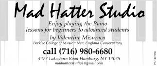 Enjoy Playing Piano