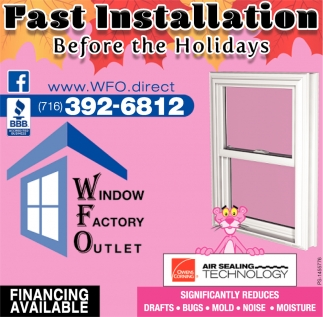 Fast Installation Before The Holidays