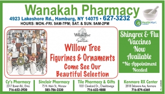 Willow Tree Figurines & Ornaments