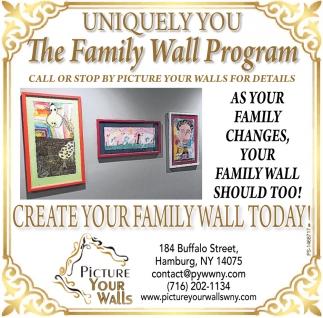 The Family Wall Program