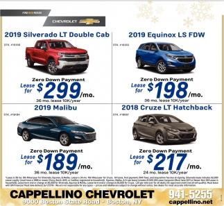 December Sales Event